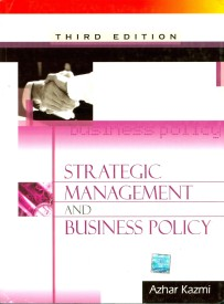 Buy Strategic Management and