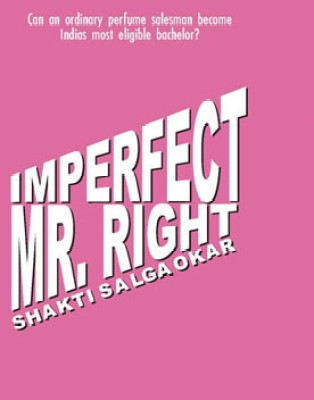 Buy Imperfect Mr. Right (English): Book