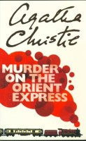Murder on Orient Express: Book