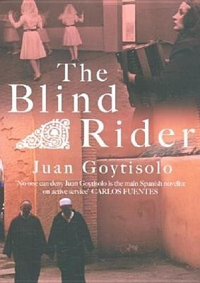 Buy Blind Rider: Book