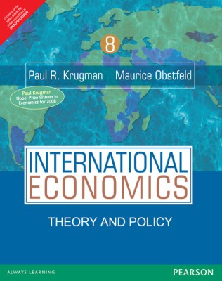 """an introduction to krugmans model of economics Introduction the """"why"""" and """"how"""" of foreign trade is of eternal interest in economic or trade economies on which there are a number of theories or models of which the 2008 nobel prize economist paul krugman's theory is the latest or the newest professor krugman is celebrated not only for his trade."""