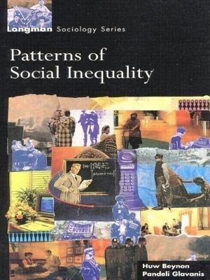 social inequality 3 essay This essay challenges all three arguments on both conceptual and empirical   evelyn kallen, social inequality and social injustice: a human.