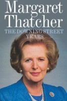 The Downing Street Years (English): Book