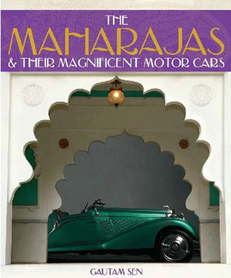 Buy The Maharajas & Their Magnificent Motor Cars Hb (English): Book