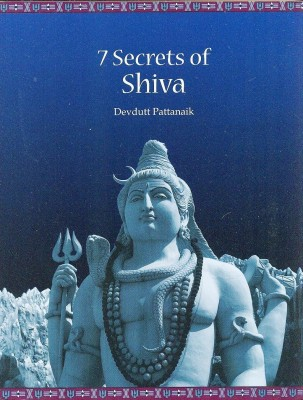 Buy 7 Secrets of Shiva (English): Book