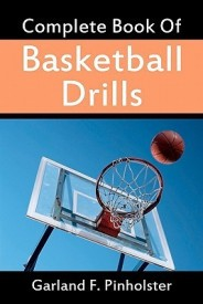 Complete Book of Basketball Drills (English) (Paperback)