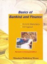 Basics of Banking and Finance (English) 2nd Edition: Book