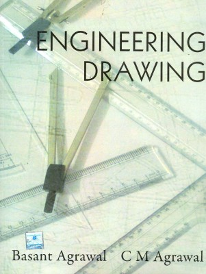 Buy ENGINEERING DRAWING 1st  Edition: Book
