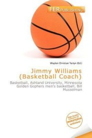 Jimmy Williams (Basketball Coach) (English) (Paperback)