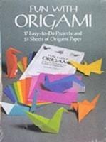 Fun With Origami (English): Book