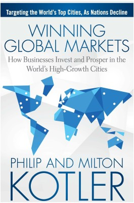 Winning Global Markets : How Businesses Invest and Prosper in the Worlds High - Growth Cities (English) price comparison at Flipkart, Amazon, Crossword, Uread, Bookadda, Landmark, Homeshop18