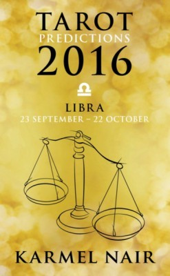 Tarot Predictions 2016: Libra (English) price comparison at Flipkart, Amazon, Crossword, Uread, Bookadda, Landmark, Homeshop18