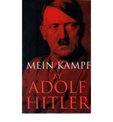Buy Mein Kampf: Book
