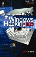 Windows Hacking 2.0 (English) 2nd  Edition: Book