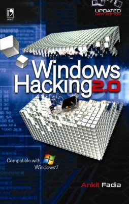 Buy Windows Hacking 2.0 2nd  Edition: Book