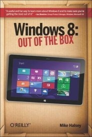 Windows 8: Out of the Box (English) (Paperback)