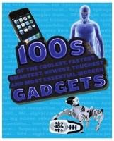 100S OF THE COOLEST,FASTEST - 9781407544649 (English): Book