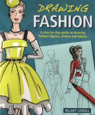 Buy Drawing Fashion (English): Book