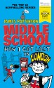 Middle School: How I Got Lost in London (English): Book