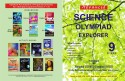 ADVANCED SCIENCE OLYMPIAD EXPLORER FOR CLASS 9 (English): Book