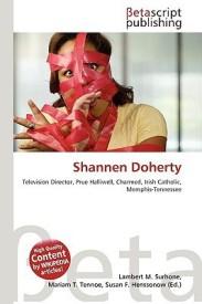 Shannen Doherty (English) (Paperback)
