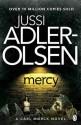 Mercy (English): Book