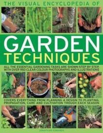 Visual Encyclopedia of Garden Techniques (English) (Paperback)