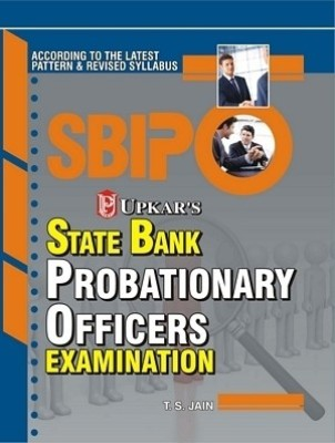 Buy State Bank Probationary Officers Examination (English) 1st Edition: Book