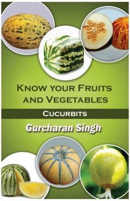 KnowYour Fruits and Vegetables - Cucurbits price comparison at Flipkart, Amazon, Crossword, Uread, Bookadda, Landmark, Homeshop18