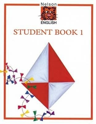 Buy Nelson English : Student Book 1, 1/e PB New edition Edition: Book