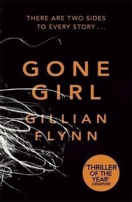 Gone Girl price comparison at Flipkart, Amazon, Crossword, Uread, Bookadda, Landmark, Homeshop18