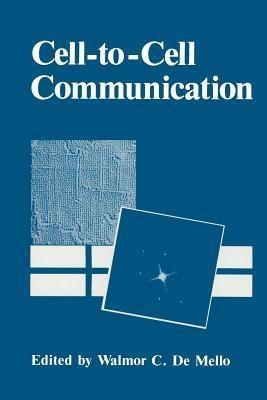 Cell-To-Cell Communication price comparison at Flipkart, Amazon, Crossword, Uread, Bookadda, Landmark, Homeshop18