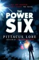 The Power of Six: Book