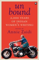 Unbound : 2000 Years of Indian Women's Writing (English): Book