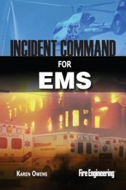 Incident Command for EMS (English) (Hardcover)