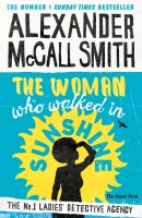 The Woman Who Walked In Sunshine: Book
