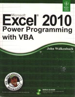 microsoft excel 2010 book pdf free download