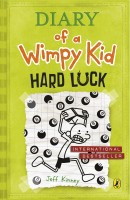 Diary of a Wimpy Kid : Hard Luck: Book