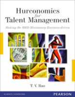 Hurconomics For Talent Management: The Creation Of A Business-driven HRD Missionary: Book