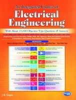 An Integrated Course in Electrical Engineering (English) 1st Edition: Book