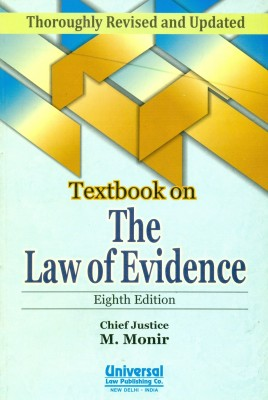 law of evidence Definition evidence is the body of law that covers the burden of proof, admissibility, relevance, weight and sufficiency of what should be admitted into the record.