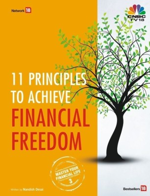 Buy 11 Principles to Achieve Financial Freedom: Master Your Financial Life 3: Book