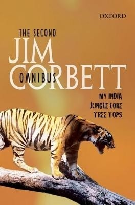 Buy The Second Jim Corbett Omnibus 1st Edition: Book