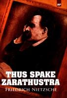 Thus Spake Zarathustra (English): Book