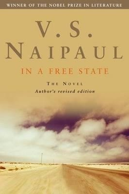 Buy In A Free State: The Novel: Book