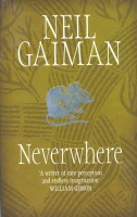 Neverwhere (English): Book