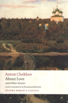 Buy ABOUT LOVE AND OTHER STORIES OWC PB New Ed. / Edition: Book