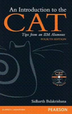 Buy An Introduction To The CAT: Tips From An IIM Alumnus 4th Edition: Book