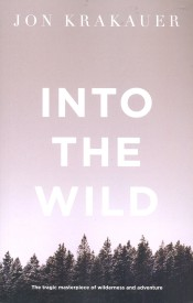 Buy Into the Wild New edition Edition: Book