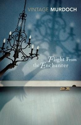 Buy The Flight from the Enchanter: Book